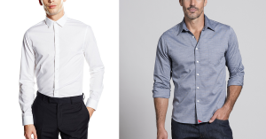 Come infilarti la camicia. I trucchi - Men's Health Italia